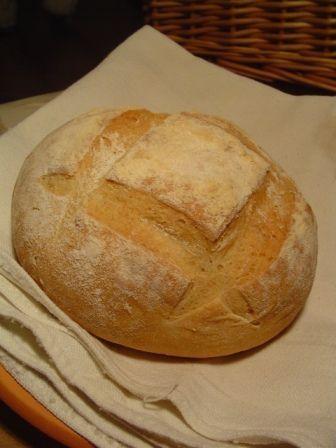 Dogal Ekmek