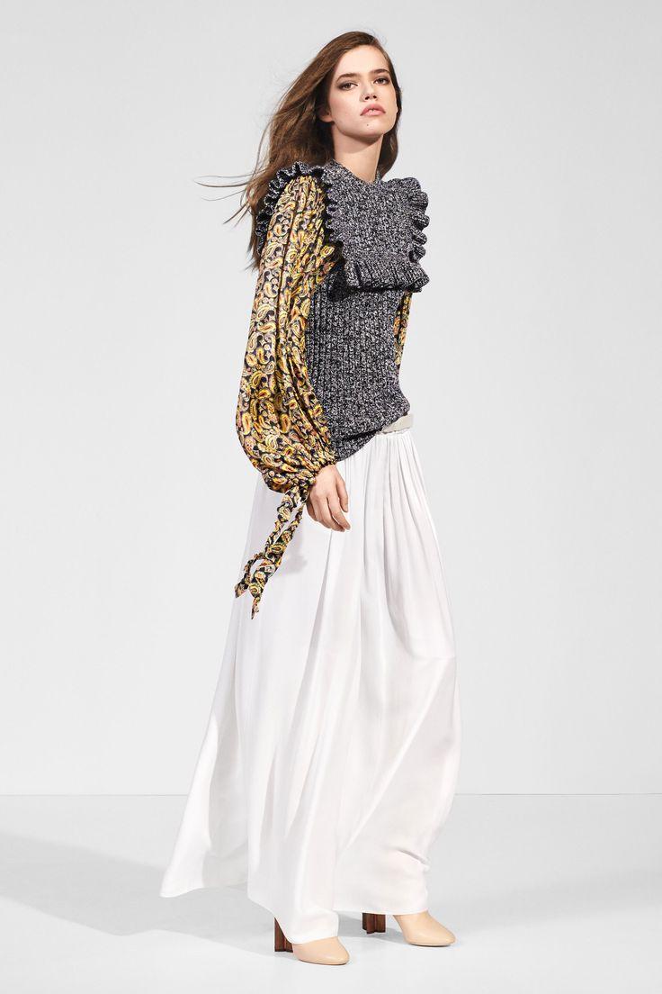 Louis Vuitton Pre-Fall 2018 Fashion Show Collection