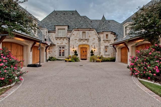 Luxury Homes In Frisco Texas 6301 Shady Oaks Dr Frisco