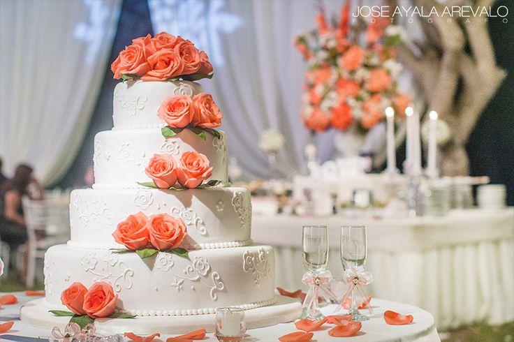 detalles de torta de bodas de los novios, las mejores imágenes de tu boda.