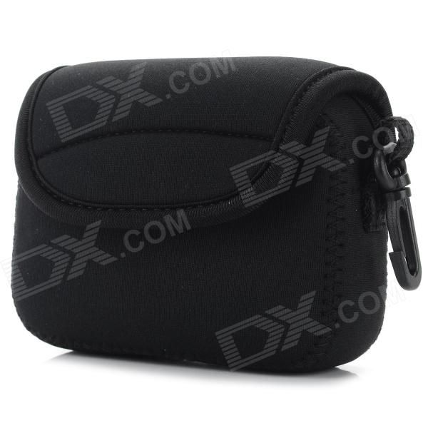 DULISIMAI NE-S Portable Camera Sleeve Bag - Black