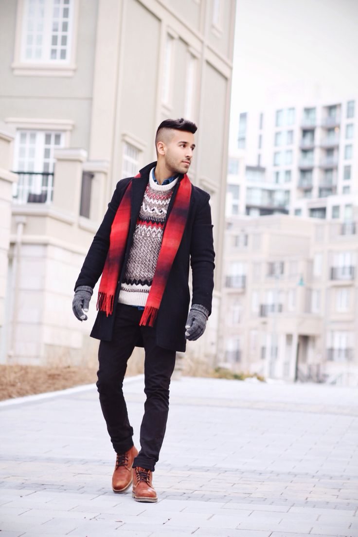 Mens leather gloves topman - Roots Canada Scarf Sweater Boots And Gloves Topman Coat Brooklyn Tailors Shirt