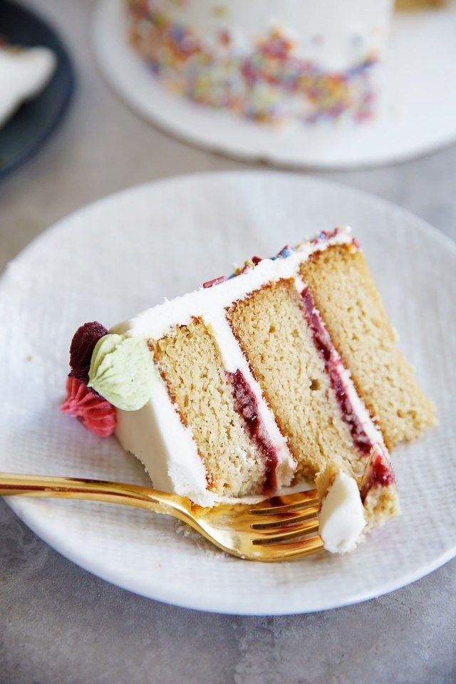 27 Awesome Photo Of Gluten Free Birthday Cake Recipe Gluten