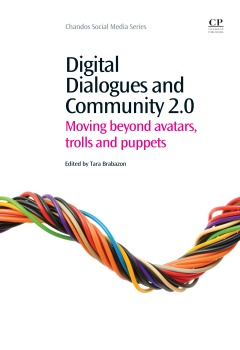 Digital Dialogues and Community 2.0 explores the changes technology has made in the way we communicate with and connect to others and how it has contributed to the creation of an inclusive digital society. #ist600