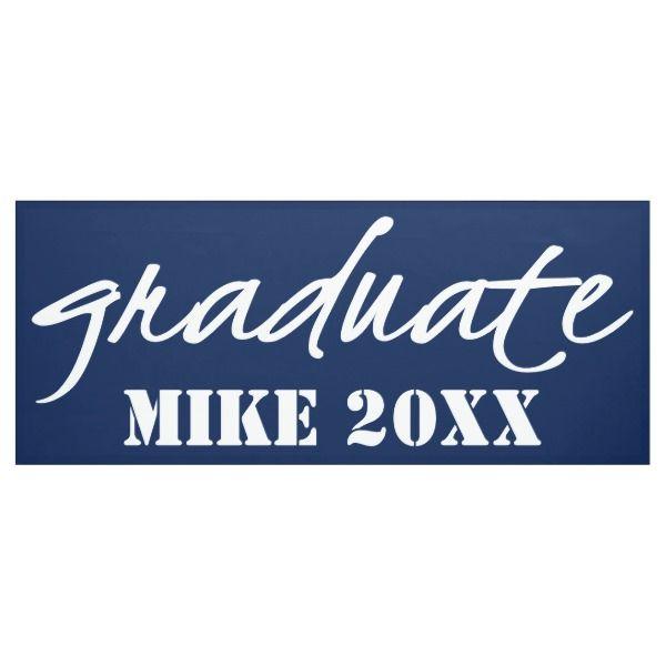 graduate banner graduation pinterest graduation graduation