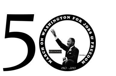50 Years of March on Washington (USA)