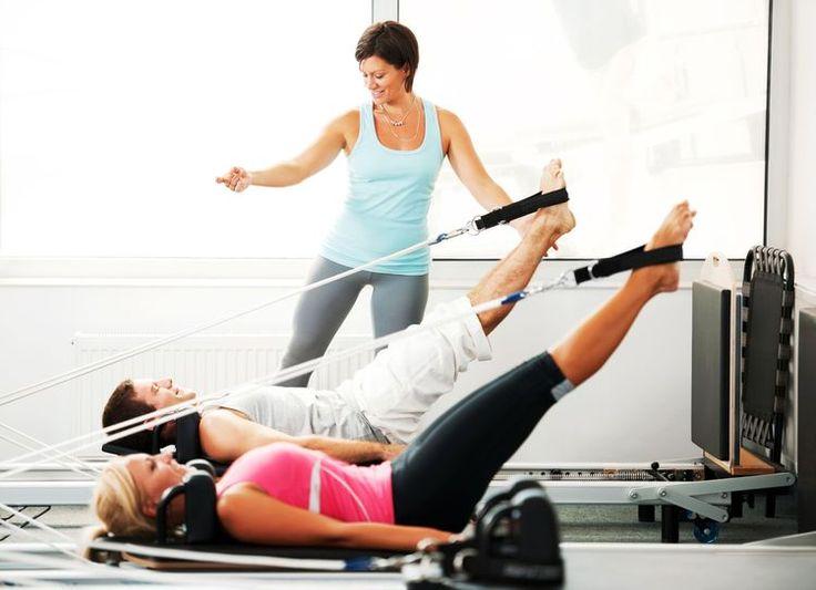 How to Prepare for Pilates Teacher Training
