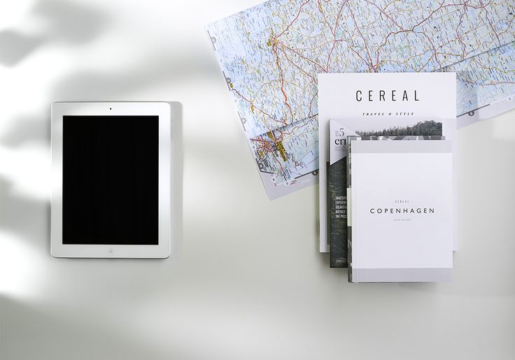 Deconstructing a quiet weekend away: Dematerialise everything you can before travelling: guidebooks, maps and magazines can all be transferred to a tablet. Read more at: http://www.lumene.com/us/content/deconstructing-quiet-weekend-away