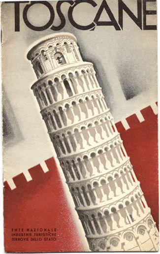 Tuscany 1933