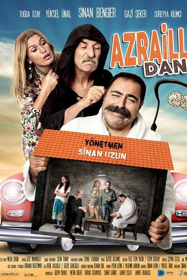 Azraille Dans Film Komedi Filmleri Film Afisleri