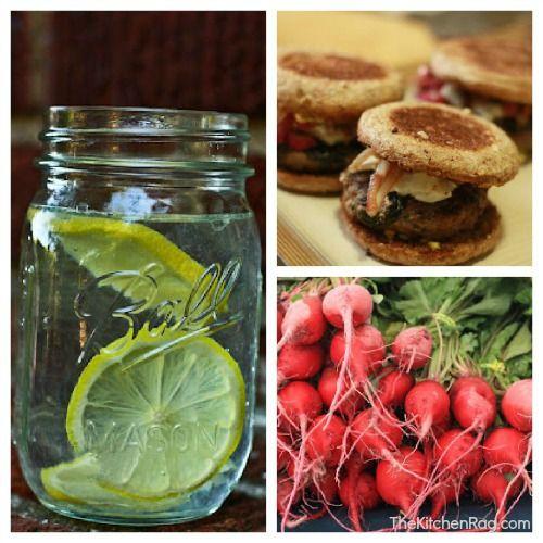The Kitchen Rag: The Alkaline Diet - Snake Oil or Common Sense?