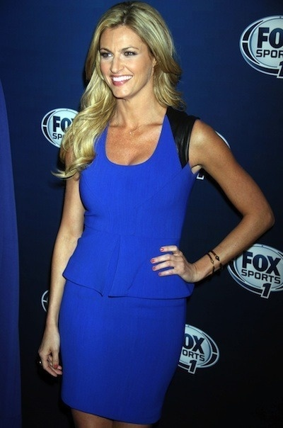 Erin Andrews: Hotel is Violating My Privacy Again!