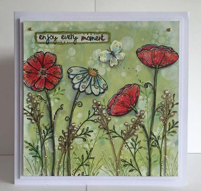 PaperArtsy: NEW PA PRODUCTS {by Kay Carley}