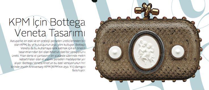 KPM için Vottega Vaneta tasarımı