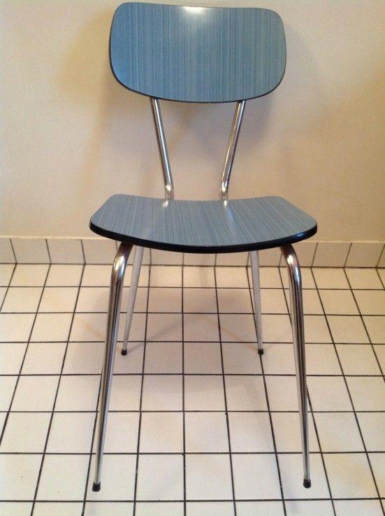 1000 id es sur le th me cuisine des ann es 1960 sur for Chaise annee 70