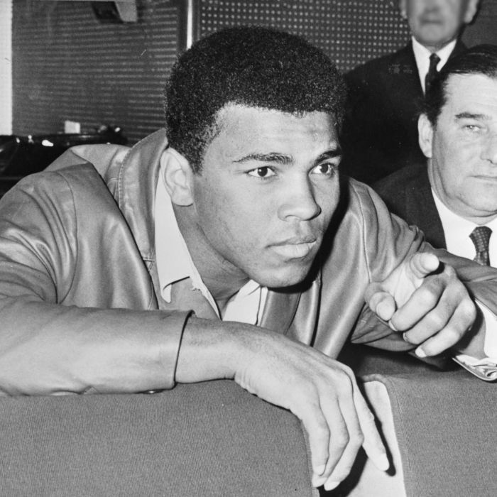 Hundreds of eulogies have praised Muhammad Ali's status as a figure of world historical significance, but what are we mourning when we venerate Ali and other public figures like him?
