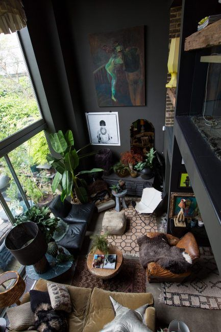 London's Hottest Interior Designer Abigail Ahern Reveals Her Top Decorating Tips