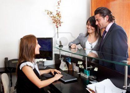 Apply to Ottawa, Ontario Front desk receptionist jobs on BestJobs4Grads today! Find everything you need to land a Front desk receptionist job in Ottawa.