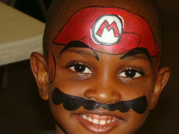 Super Mario Bros - Quick, fun, clever designs... Please help me