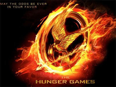 Free Hunger Games Wallpapers for Your Desktop: The Hunger Games Flaming Mockingjay Wallpaper by Brothersoft