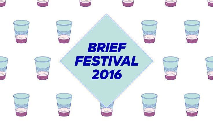 Directed by Jorge Artola & Peter CoboMusic & Sound Design by Aimar MoleroEvery year, in October, Brief Festival takes place in the heart of Madrid. A complete month full of design, activities, workshops and art exhibitions, it ends with a 3 days confe…