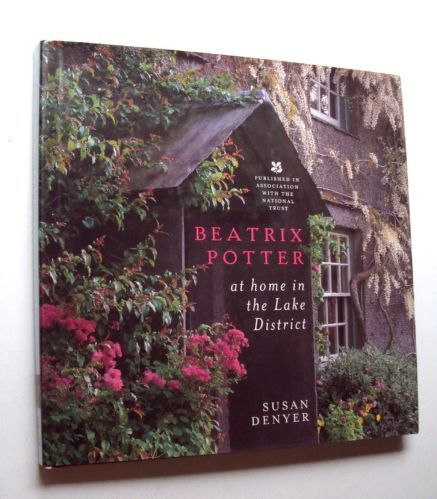 BEATRIX POTTER At Home in the Lake District HILL TOP FARMHOUSE Photographs Art