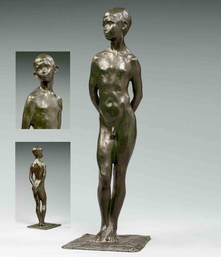 rembrandt_bugatti_rembrandt_bugatti_18841916_jeune_garcon_nu-409-1.jpg (2493×2897)