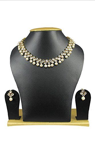 VVS Jewellers Gold Plated White Pearls Ethnic Indian Boll... https://www.amazon.com/dp/B0747PWV68/ref=cm_sw_r_pi_dp_x_pzZDzbJMY8ZS1