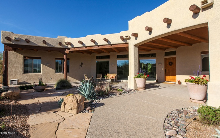 17 best images about desert sw adobe architecture on for Adobe home builders