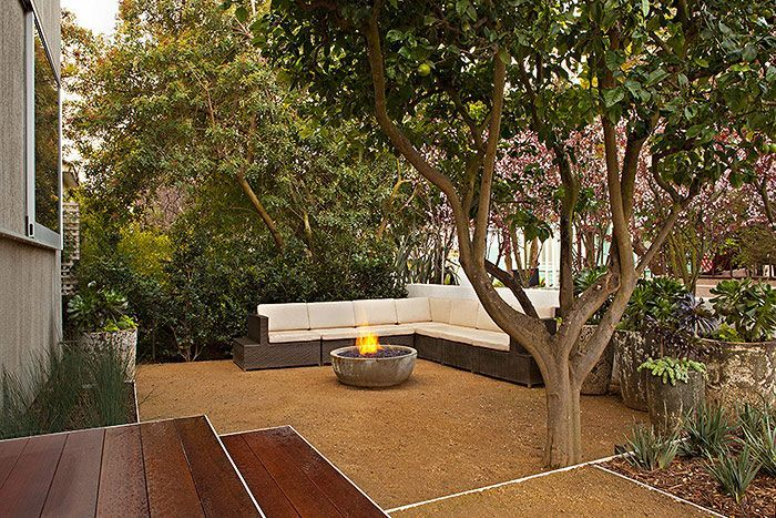 Beautiful Traditional Crushed Granite Patio | Outdoor Spaces | Pinterest | Light  Colors, Granite And Patios