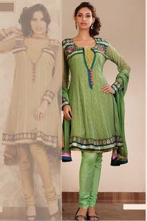 Anarkali Umbrella Frock dress   Kurti Styles   Salwar Kameez   Anarkali  Frock Designs 2011   Frock Designs in Pakistan 2011   Frocks Collection