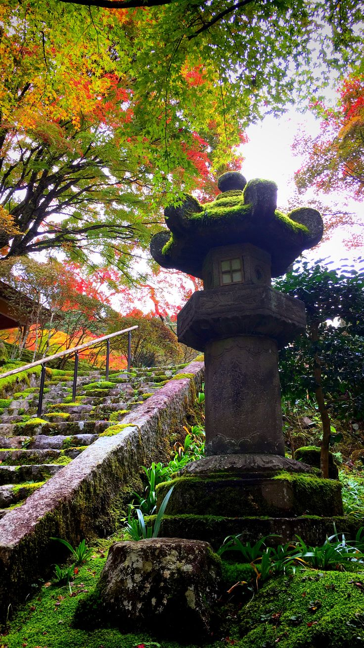 Hakuryu-en Garden (Kyoto Japan)