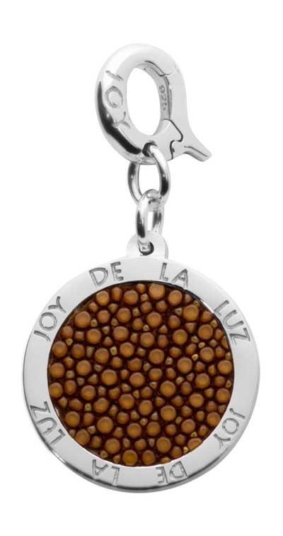 Joy de la Luz | Coin Stingray Camel big