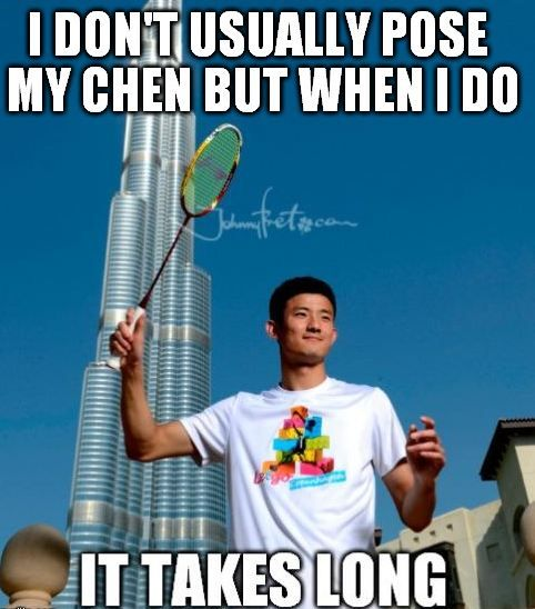 36a34a2309542445c81f5a3d0983d360 sport meme badminton 9 best badminton meme images on pinterest badminton, memes humor