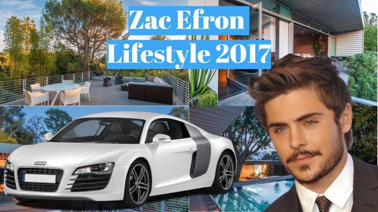 🌟Zac Efron Lifestyle 2017🌟(Net Worth🌟Biography🌟Cars🌟Pets🌟Girls🌟Top Earni...