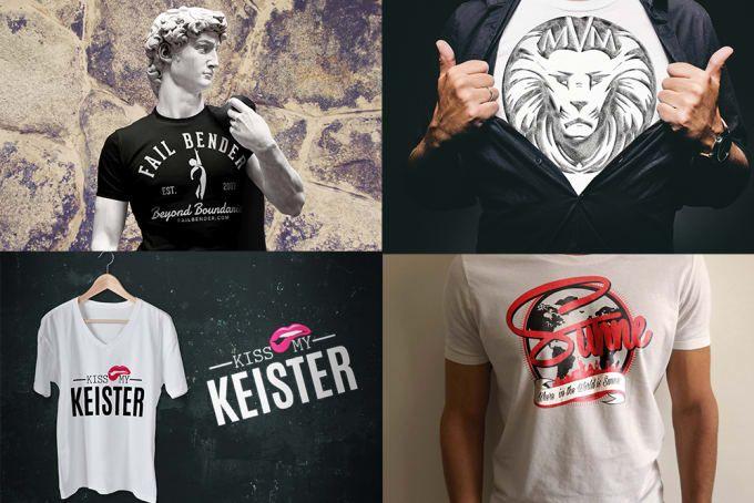 create a professional Vintage Retro t shirt design