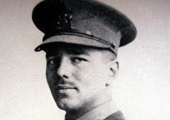 Wilfred Owen is one of the most famous of all the war poets.