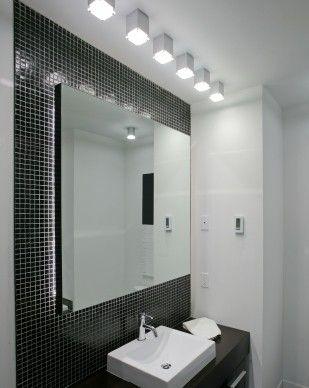 arredamento bagno illuminazione bagno