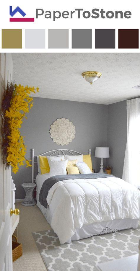 Schlafzimmer Farben Ideen Mehr Weite. schlafzimmer im ganzen weiße ...