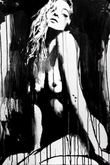 "Saatchi Art Artist Loui Jover; Painting, ""white"" #art"