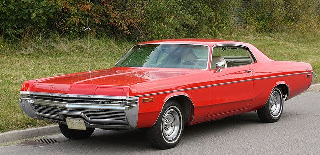 1972 Dodge Monaco Coupe Cars Pinterest Monaco Coupe