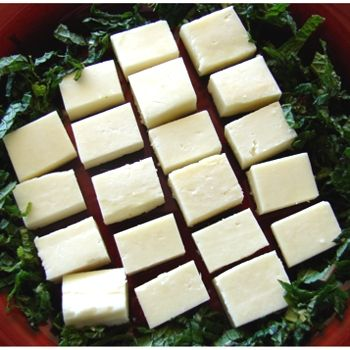 Paneer- going to make our own for homemade Saag!!! Mmm http://www.indianfoodsite.com/basicrecipes-indian-masalas-and-curry-paste-recipes.htm