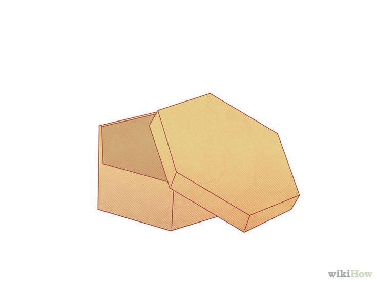 Make A Hat Box