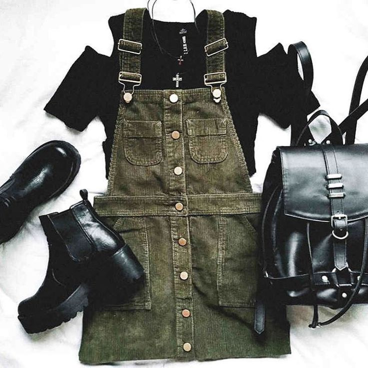"""NEW on le-happy.com: three overalls & three different outfits see the post for all the details!"""