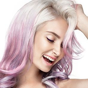 Mother of Pearl Hair: How to Get This Summer's Hottest New Hair Color Trend - L'Oréal Paris summer hair inspiration, summer haircolor, summer...