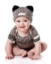 Noo Wear - Leopard