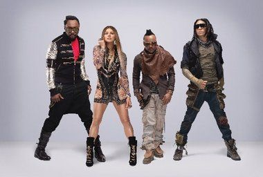 fergie+changing+name | Meeno will.i.am, Fergie, apl.de.ap and Taboo of the Black Eyed Peas ...