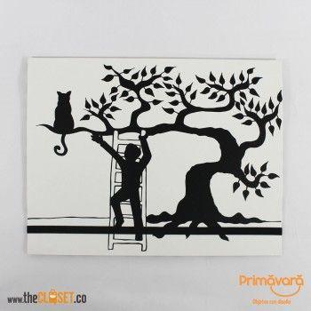 Carpeta Cat N Tree