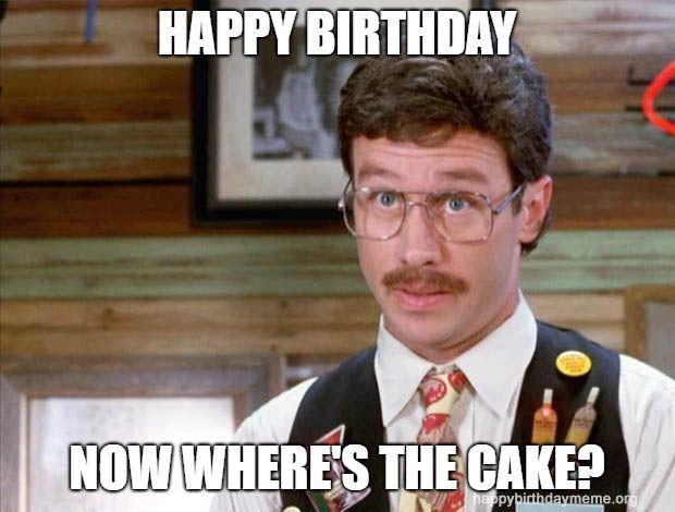 21 Funniest The Office Birthday Meme Happy Birthday Meme The Office Birthday Meme Birthday Meme Office Birthday
