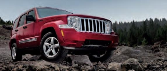 The 2013 Jeep Patriot  The Most-Affordable SUV in Canada and remarkable fuel efficiency with up to 42mpg. hwy. See Brian McFarlane at Woodstock Chrysler and we can discuss the current manufacturers incentives on the 2013 Jeep Patriot